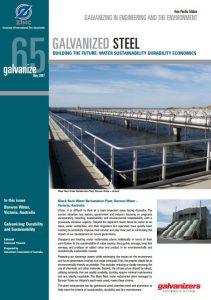 Issue 65 - Galvanized Steel