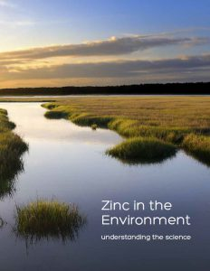 zinc-in-the-environment